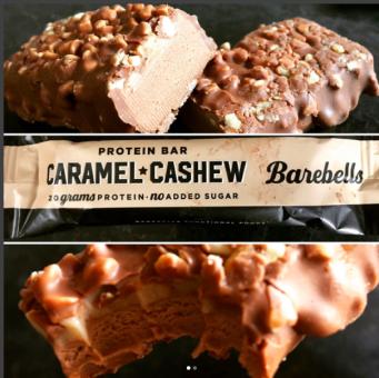 Caramel Cashew credit (@RST41)